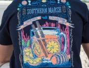 southern marsh tshirts