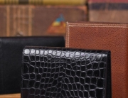 martin dingman classic travel hipsters wallet