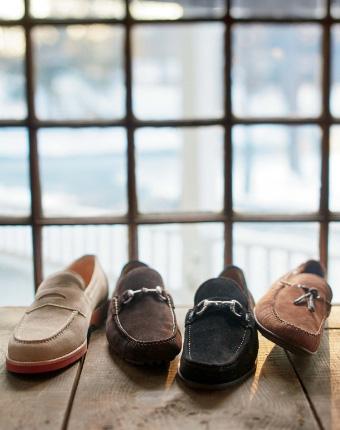 peter millar footwear