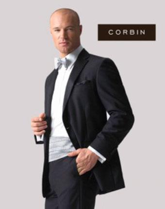 Corbin Formal